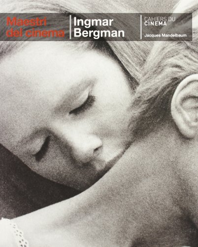 Ingmar Bergman. Ediz. illustrata