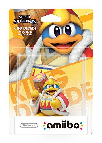 Nintendo King Dedede amiibo