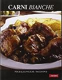 Scarica Libro Carni bianche Pollo coniglio tacchino (PDF,EPUB,MOBI) Online Italiano Gratis