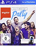 SingStar : ultimate party [import allemand]