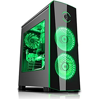 PC Gaming Intel Core i5 8400 NVIDIA GE Force GTX 1060 6 GB ...