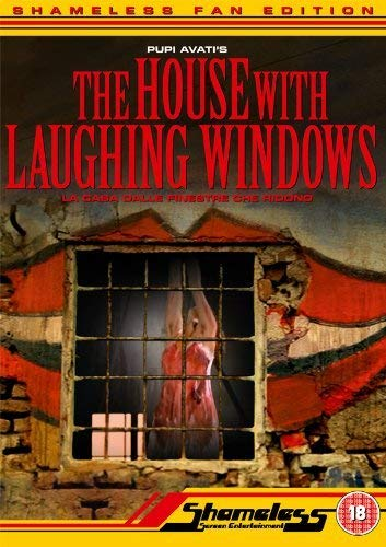The House With Laughing Window [Import anglais]