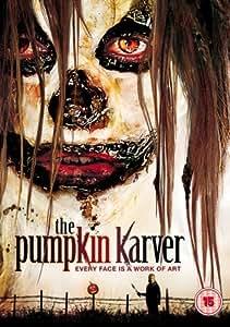 The Pumpkin Karver [2006] [DVD]