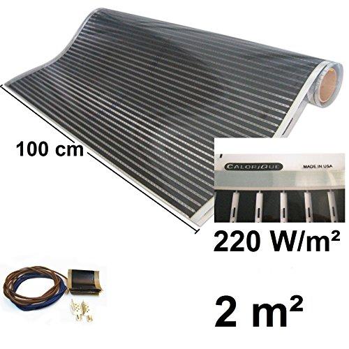 calorique-infrarot-heizfolie-elektrische-fussbodenheizung-100-cm-set-220-w-m-20-m