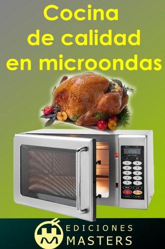 Cocina de calidad en microondas eBook: Adolfo Pérez Agustí: Amazon ...