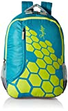 Skybags Footloose Colt 30 Ltrs Green Casual Backpack (BPFCOP3EGRN)