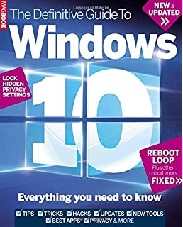 Definitive guide to Windows 10