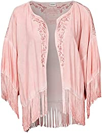 Object - Poncho Top mujer