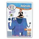 Brainy Baby Animals [DVD] [US Import]