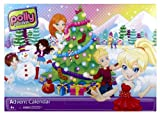 Mattel Adventskalender Polly Pocket X1292 - 2