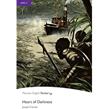 Level 5: Heart of Darkness (Pearson English Graded Readers)