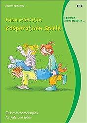 Meine stärksten kooperativen Spiele: Zusammenarbeitsspiele für jede und jeden
