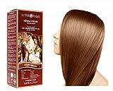 Surya Brasil Henna Cream Golden Brown 2.31fl.oz, 70ml