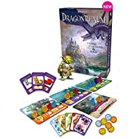 Gamewright Dragonrealm - A Game of Goblins & Gold