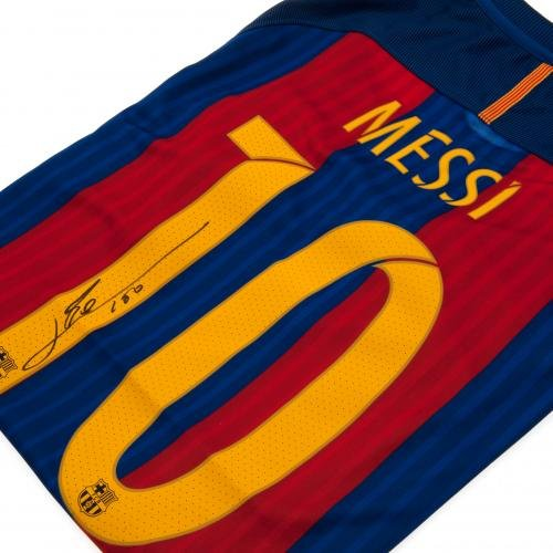 FC-Barcelona-Messi-Signed-Shirt-Official-Merchandise