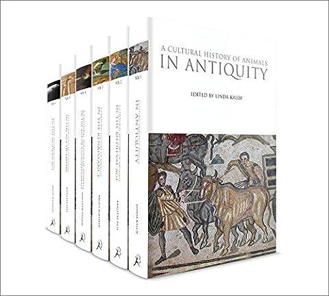 A Cultural History of Animals