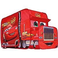 Disney Cars Mack Truck Playhouse - Pop Up Role Play Tent