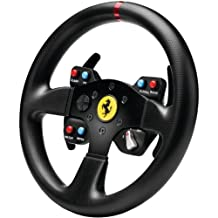 Thrustmaster-FERRARI GTE F458 DETACHABLE ADD-ON WHEEL -PC / PS3 / PS4 / Xbox One (PS4)