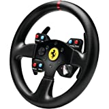 Lenkrad TM Ferrari GTE Wheel Add-On für Lenkrad T500 PS3/PC
