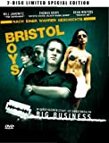 Bristol Boys-Metalpack Limited [Import allemand]