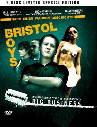 bristol-boys-metalpack-limited-import-allemand