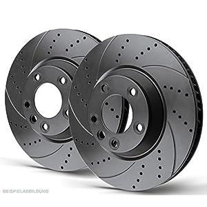 Rotinger Graphite Line Sport-Bremsscheiben vorne - 6, CX-7