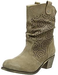 Andrea Conti 1121551, Zapatillas de Estar Por Casa para Mujer
