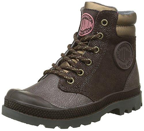 palladium-wendy-fl-k-sneakers-hautes-filles-marron-861-t-moro-39-eu