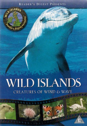 Wild Islands: Creatures of Wind and Wa