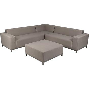 wohnwerk absolut witterungsbest ndiges outdoor lounge m bel divano mood 5er set. Black Bedroom Furniture Sets. Home Design Ideas