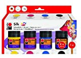 Marabu 178000087 Silk Starter-Set