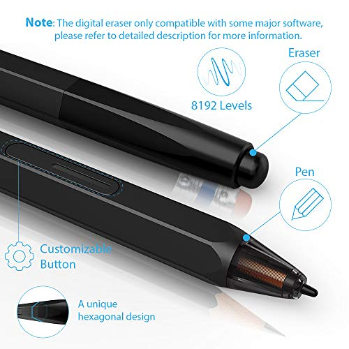 XP-Pen Artist 10 S - 5