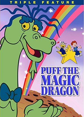 puff-the-magic-dragon-triple-feature-import-usa-zone-1
