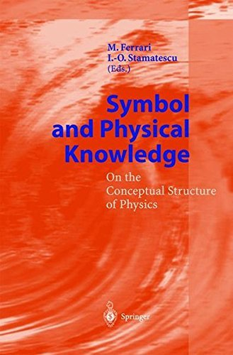 Symbol and Physical Knowledge: On the Conceptual Structure of Physics (English Edition)