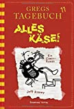 Book - Gregs Tagebuch 11 - Alles Käse!