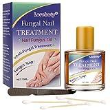 Fungo Unghie,Trattamento Unghie,Antimicotico,Trattamento Fungine,Adatto per dita e unghie dei piedi,Trattamento Fungino e Ristrutturante,Migliora la salute delle unghie di mani e piedi