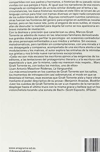 Opinión del libro MUDAR DE PIEL de Marcos Giralt