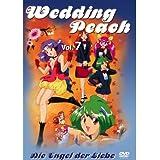 Wedding Peach Vol. 07 (Episode 32-36)