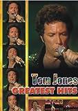 Tom Jones Films de concerts, albums live