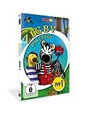 Zigby, das Zebra - DVD 1 - Zigby