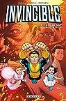 Invincible 25 : La fin de tout par Kirkman