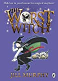 Best Books For 5 Year Old Girls - The Worst Witch (Worst Witch series Book 1) Review