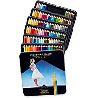 Prismacolor Premier - Pack de 132 lápices de colores, multicolor