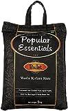 #2: Popular Essentials Bullet Wada Kolam Rice, 5kg