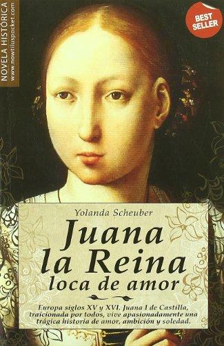 Juana la reina / Johanna of Castile Cover Image