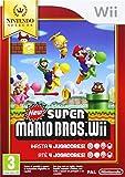 New Super Mario Bros - Selects