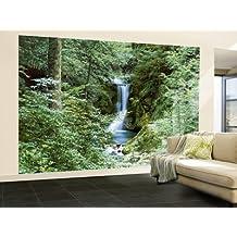 suchergebnis auf f r fototapete urwald. Black Bedroom Furniture Sets. Home Design Ideas