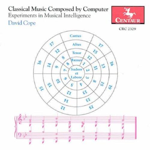 Preisvergleich Produktbild Classical Music By Computer