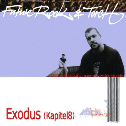 Exodus (Kapitel8) [Explicit]