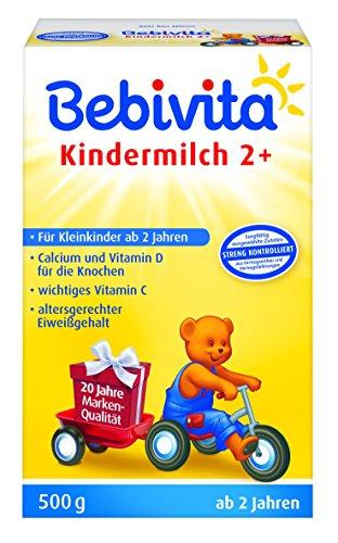 Bebivita Milchnahrung, Kindermilch, (500g)
